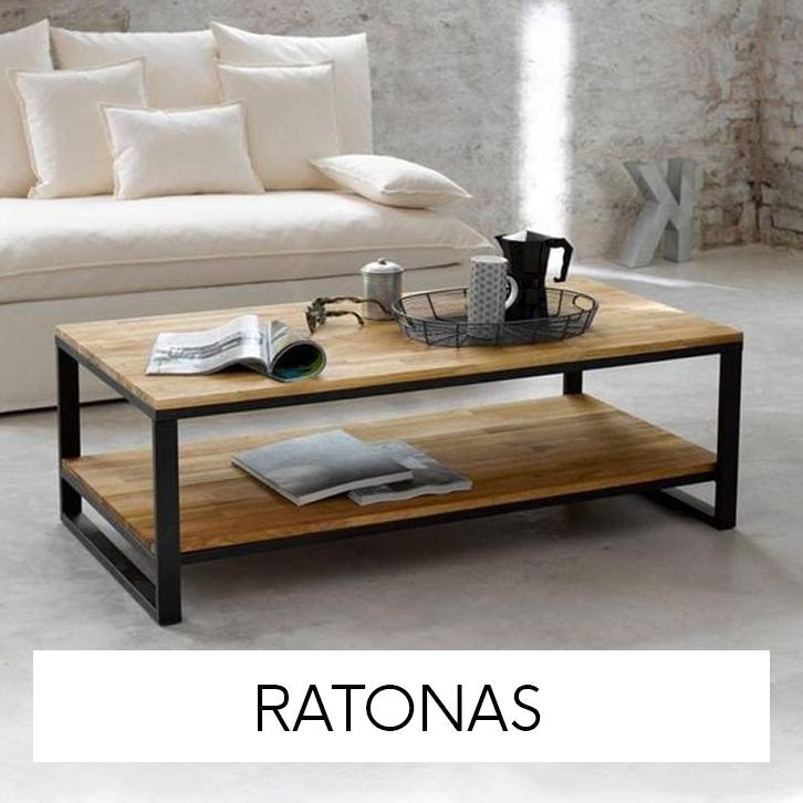 Ratonas